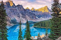ทัวร์ SUMMER IN CANADA 10 วัน 7 คืน โดยสายการบินไชน่าอิสเทิร์นแอร์ไลน์ (MU)