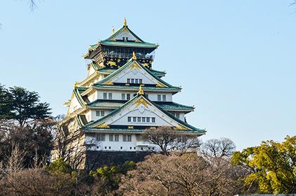 ทัวร์ OSAKA TOKYO ถูกใจใช่เลย 6D4N โดยสายการบินไทย [TG]
