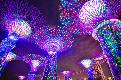 ทัวร์ SINGAPORE HOT PROMOTION 3 วัน 2 คืน โดยสายการบินเจตสตาร์ แอร์เวย์ (3K)