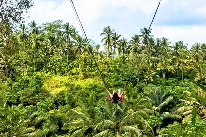 ทัวร์ อินโดนีเซีย Bali Journey 4 วัน 3 คืน โดยสายการบินไทย (TG)