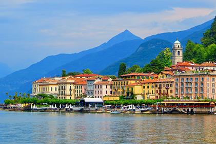 ทัวร์ EUROPE CLASSIC THE SERIES 3 อิตาลี – สวิตเซอร์แลนด์ - ฝรั่งเศส 9 วัน 6 คืน โดยสายการบินไทย (TG)