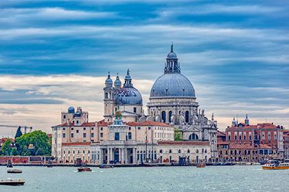 ทัวร์ ITALY IN YOUR AREA อิตาลี 8 วัน 5 คืน โดยสายการบินไทย (TG)