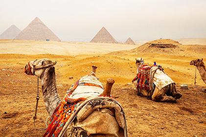 ทัวร์ อียิปต์ มนต์รักคลีโอพัตรา 6 DAYS 3 NIGHTS โดยสายการบินคูเวต แอร์ไลน์ (KU)