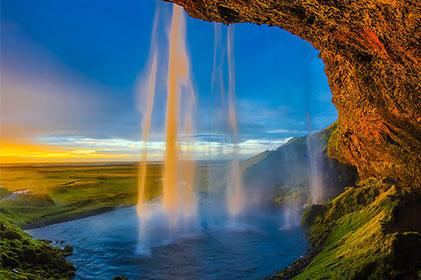 CHARMING ICELAND ไอซ์แลนด์ 10 วัน 7 คืน โดยสายการบินฟินน์แอร์ (AY)
