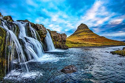 ICELAND AND FINLAND ไอซ์แลนด์และฟินแลนด์ 8 วัน 6 คืน โดยสายการบินฟินแอร์ (AY)