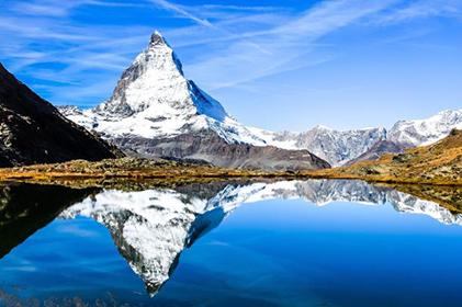 ขุนเขา หินผา และ ปราสาท อิตาลี สวิตเซอร์แลนด์ 7 วัน 4 คืน  โดยสายการบินเอมิเรตส์ [EK]