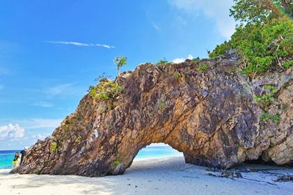 แพ็กเกจ เกาะหลีเป๊ะ Sita Beach Resort 3 วัน 2 คืน